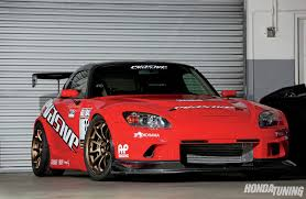 Honda S2000 Sports Car For Sale Honda S2000 History 2000 2009 Chronicled