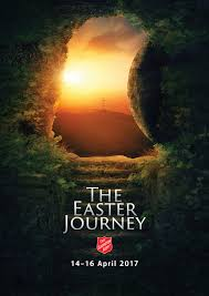 2017 the easter journey meeting resources sarmy resources