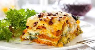 légumes faciles à cuisiner lasagnes aux légumes faciles koken groenten