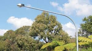 report a street light out not left in the dark essential energy defends street light checks