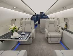Global Express Interior Duncan Aviation Customizes Bombardier Global Express Inside U0026 Out