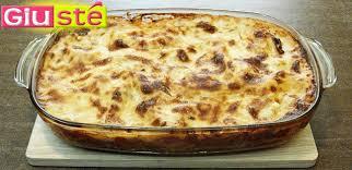 cuisine sicilienne recette recette de lasagnes à la sicilienne giusté cuisine