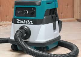 makita cordless corded vacuum announced pro tool reviews