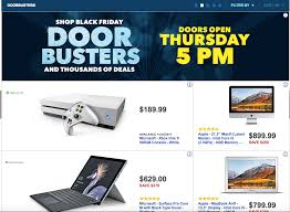 black friday 2017 deals on consoles home and more