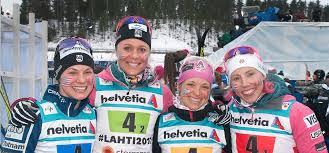 u s olympic cross country skiing team announced