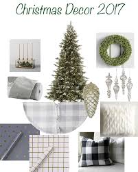 christmas decor favorites 2017 style house interiors
