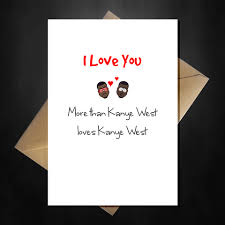 kanye valentines card new arrivals page 9 that card shop