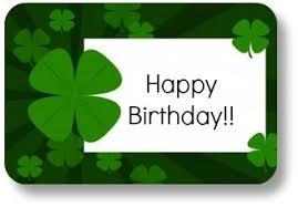 irish birthday blessing tips tricks birthday toast