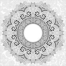 11 difficult mandala coloring pages images