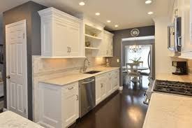 Kitchen Cabinets In New Jersey Kuiken Brothers Kitchen Cabinetry Project In Hunterdon County New