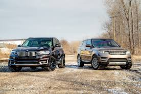 land rover bmw model x vs range rover benim otomobilim range rover evoque vs bmw
