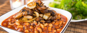 black eyed peas plant based vegan recipe