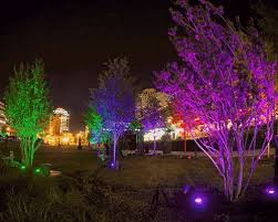 Outdoor Colored Christmas Lights by Best 25 Outdoor Led Lighting Ideas Only On Pinterest Outdoor