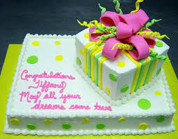 tasty layers custom cakes baby bridal shower flint burton michigan