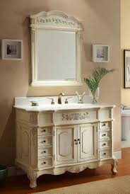 bathroom cabinets modern country vintage style bathroom cabinets