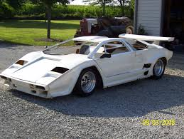 replica cars lamborghini kit car nomana bakes