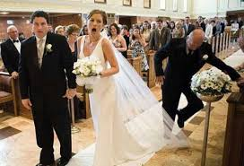 wedding blunders archives