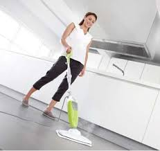 smart living steam mop giveaway makes it easy to clean floors