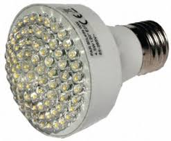 what are the top 10 applications that use 12 volt leds
