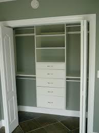 closet organizer drawers closet ideas
