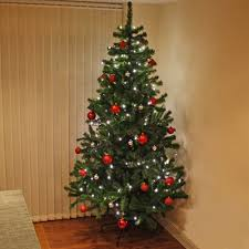 7ft artificial christmas tree allaboutchristmass