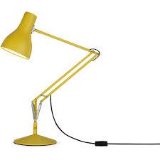 type 75 desk lamp margaret howell edition anglepoise horne
