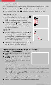 nissan altima brake switch nissan altima hybrid 2008 l32a 4 g quick reference guide