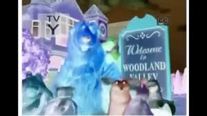 bear in the big blue house new theme song in g major video