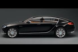 future bugatti bugatti 16c galibier headed for production