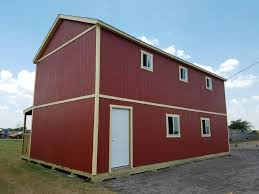 Tuff Shed Tiny House by Tuff Shed Just Right For Texas