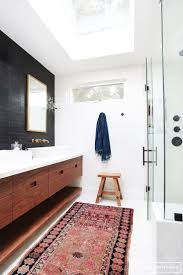 Black And White Bathroom Tiles Ideas by 195 Best Bathrooms Images On Pinterest Bathroom Ideas Bathroom