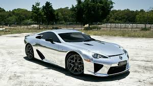 lexus lfa wallpaper 1920x1080 silver car lexus lfa wallpapers and images wallpapers pictures