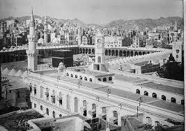 Battle of Mecca