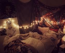 Decorate Bedroom Hippie Hippie Boho Room Decor Cream Fur Rug On The Wooden Floor