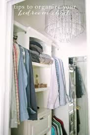Organizing Closets 1672 Best Organization Ideas Images On Pinterest Organization