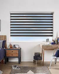 Dual Day And Night Roller Blinds Vision Blinds Or Day And Night Blinds Uk