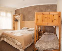 Large Family Room Picture Of The Penrhyn Hotel Blackpool - Hotel rooms for large families