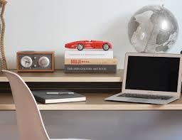 studio workstation desks minimal float wall desk by orange22 multi use workstation or