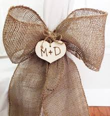 bows for chairs best 25 chair bows ideas on wedding chair bows chair
