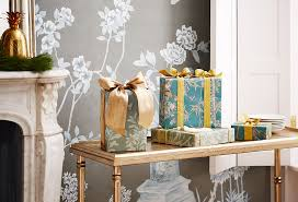 chinoiserie wrapping paper stunning wrapping ideas that will wow