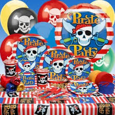 pirate party supplies pirate themed birthday party supplies decoration ideas
