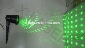 special effects laser lights led tree light