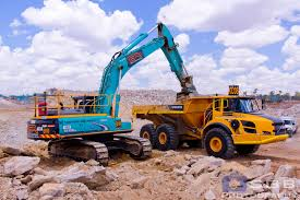 commercial mining equipment photo shoot sgb photography