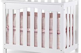 Davinci Mini Crib Emily 10 Adorable Cribs For Small Spaces Small Room Ideas Mini Portable