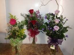 Vases Of Roses Rose Bud Vases Arrangements In Jonesboro Ar Heather U0027s Way