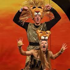 lion costumes for sale lion king costumes simba and nala during finale masks for sale
