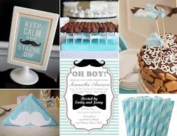 mustache themed baby shower mustache baby shower ideas and invitations baby shower