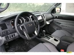 toyota tacoma interior 2017 graphite interior 2013 toyota tacoma v6 trd sport double cab 4x4