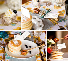 brunch wedding menu how to host brunch wedding or brunch the day after reception