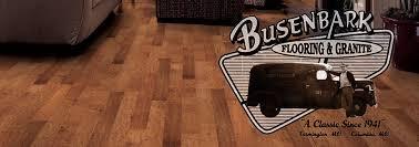 busenbark flooring carpet hardwood and granite